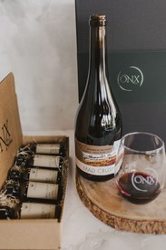Tasting Kit & Red Wine Package