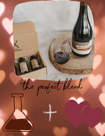 Valentine's Blending! (read instructions)